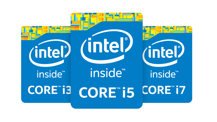 Intel Core Prozessoren Vergleich